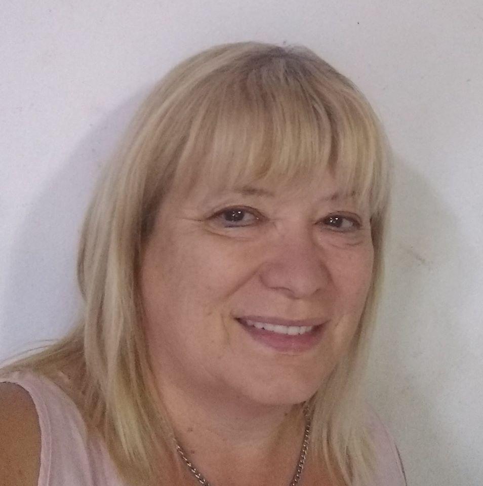 LA CARLOTA: Graciela Bisotto, siento la necesidad de brindar mi colaboración a quien lo necesite