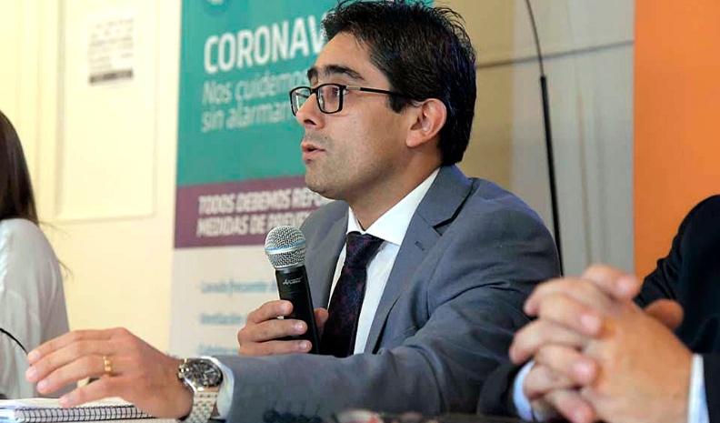 En Córdoba ya cuentan 13 enfermos por covid-19