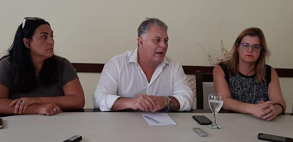 CORONAVIRUS: SUSPENSIÓN DE EVENTOS EN LA CARLOTA