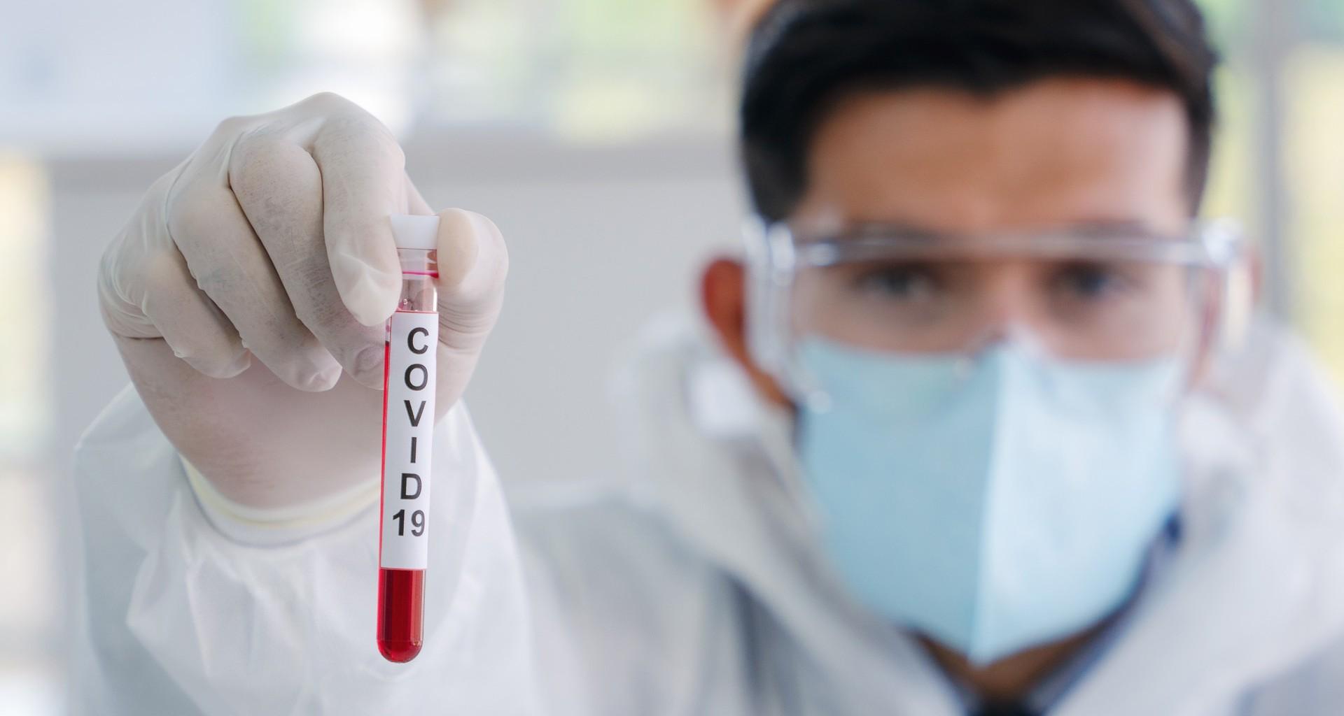 LA CARLOTA: dieron negativo los testeos de los tres casos sospechosos de coronavirus que llegaron al hospital SAN ANTONIO
