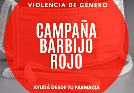 """Violencia de género: """"barbijo rojo"""", el código para pedir ayuda en las farmacias durante el aislamiento"""