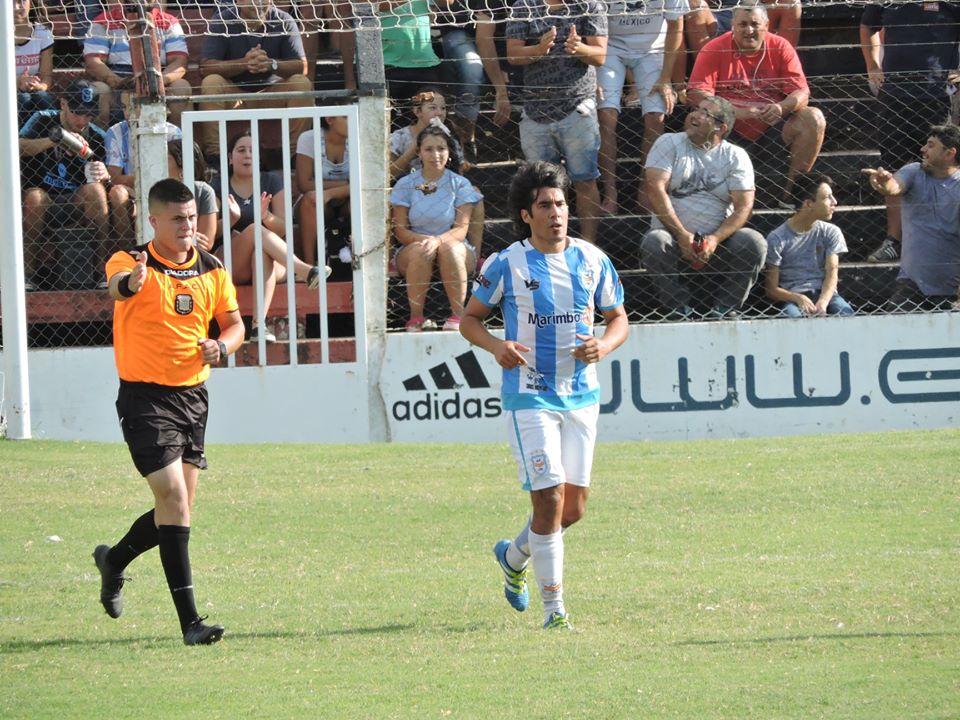 Maldonado y el clásico de sus tres goles: «Fue una alegría enorme»