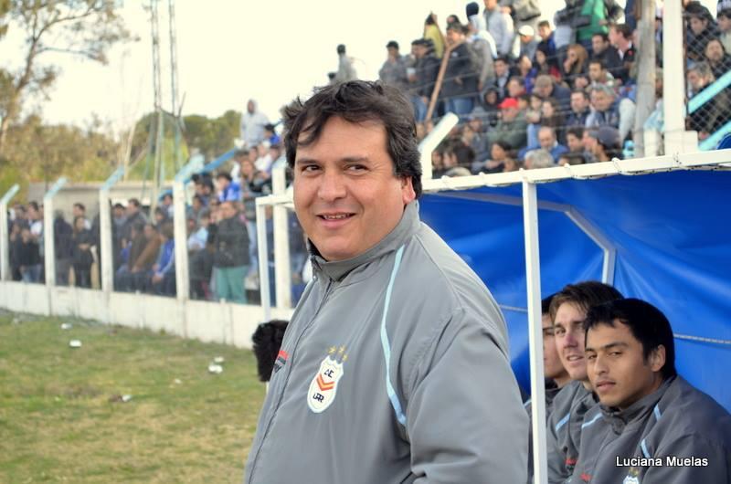 Gustavo Zalazar y el recuerdo del Provincial 2010