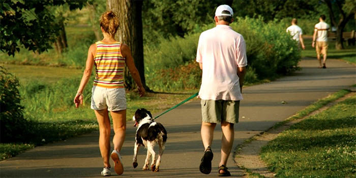 VILLA DOLORES: recién hoy los ediles aprobaron las caminatas recreativas