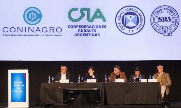 La CEEA Regional Córdoba rechaza el avasallamiento del Estado sobre la propiedad privada.
