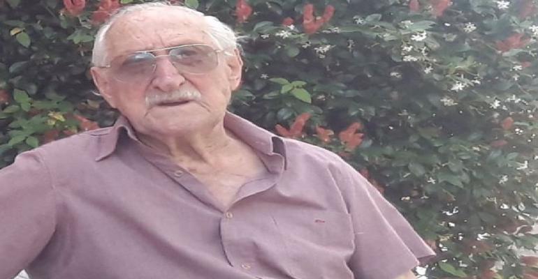 LABORDE: festeja hoy los 102 años de Vicente Mori, su vecino más longevo