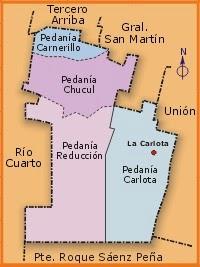 Impacta en el Departamento Juárez Celman el caso de General Deheza