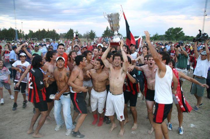 Gustavo Martínez y el bicampeonato del 2010: «Es para toda la vida»