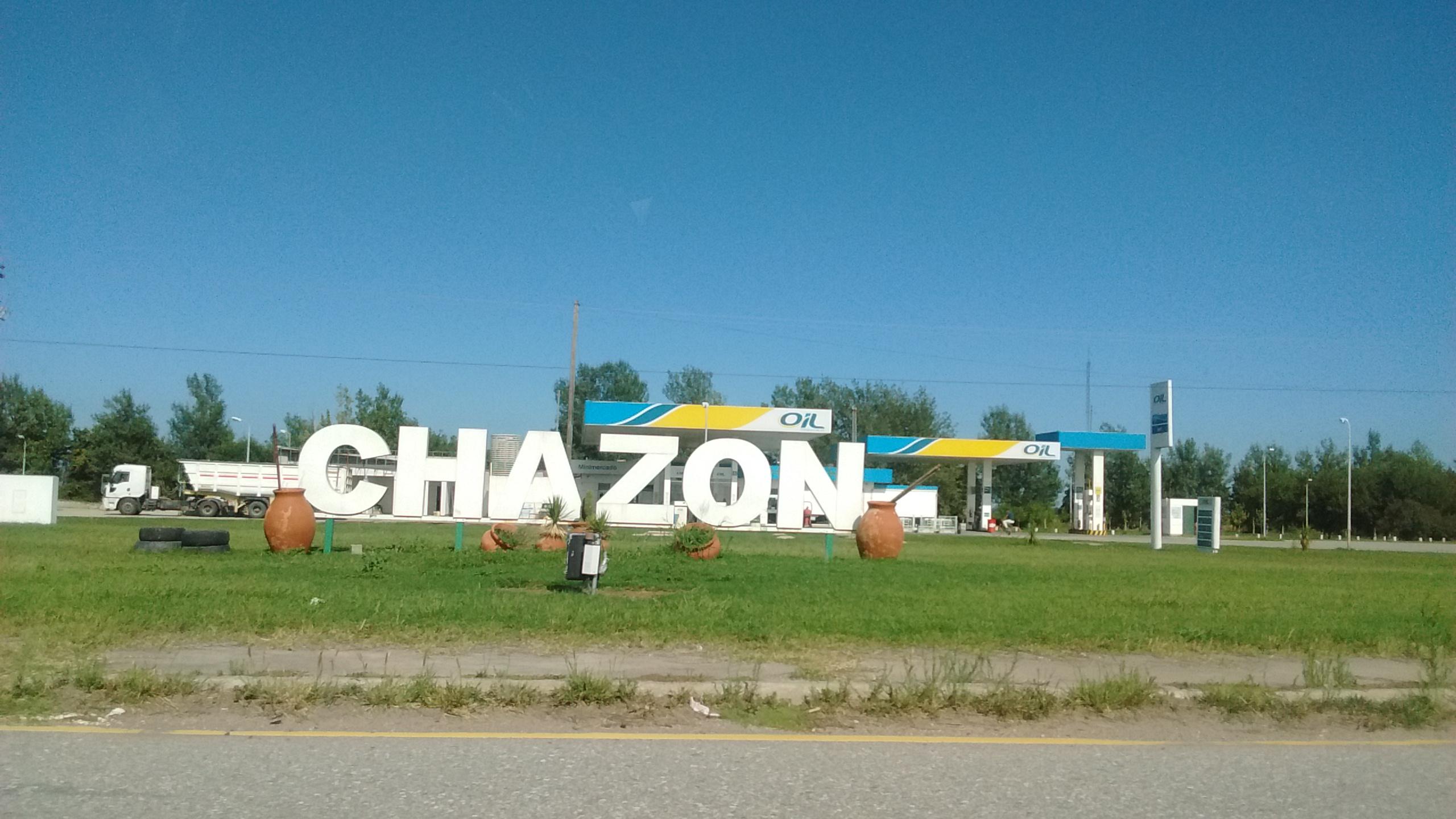 En Buchardo detectan un vecino de Chazón contagiado de covid-19