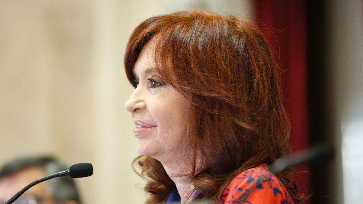 Cristina Kirchner demandó a Google por difamación