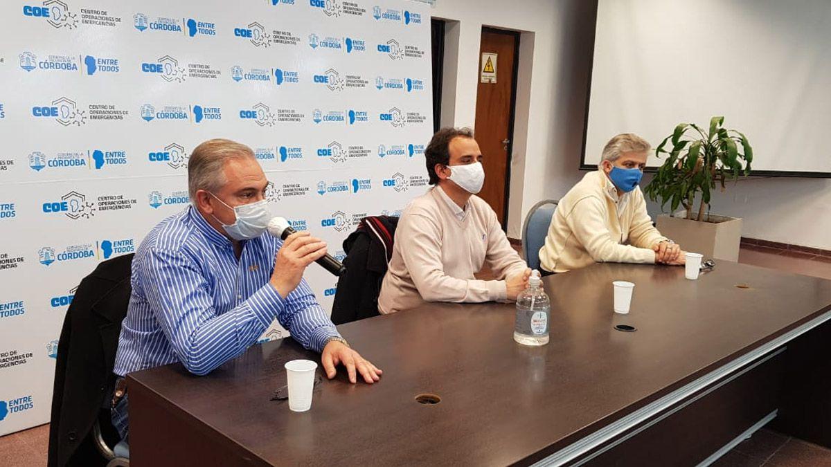 RIO CUARTO: nuevo caso de coronavirus