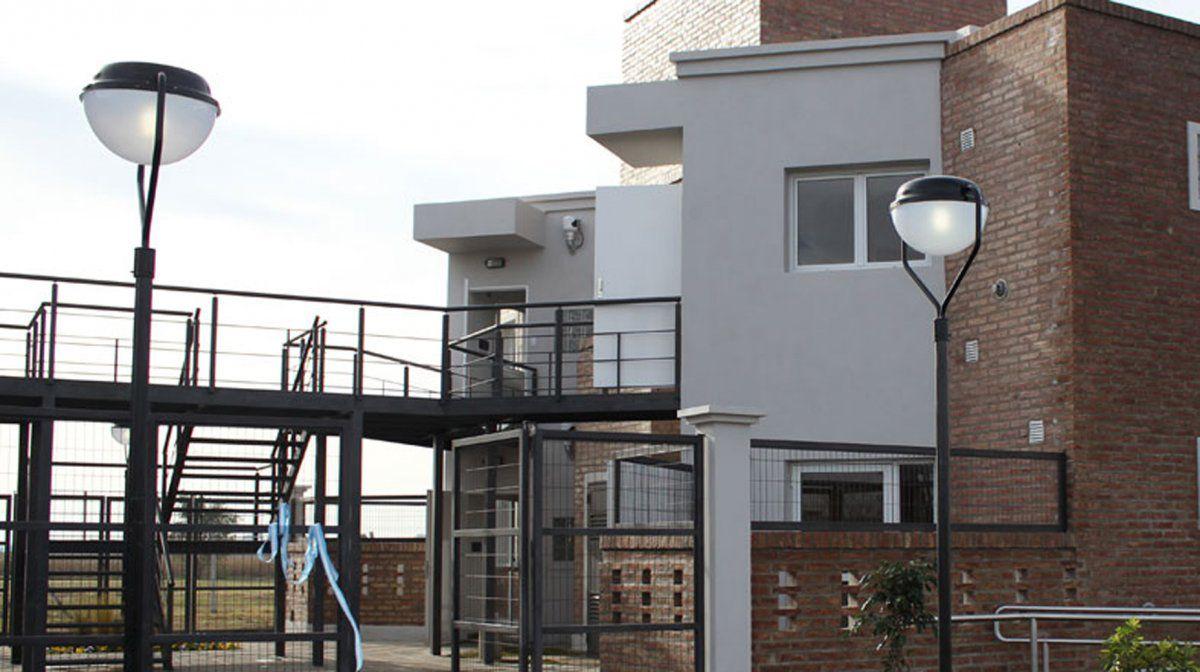 Cerraron las residencias del campus de la UNVMhasta el próximo ciclo lectivo
