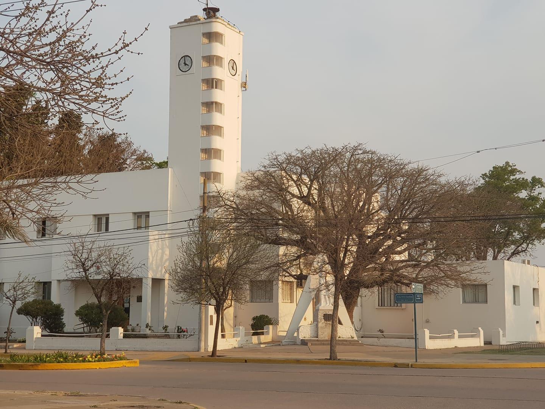 LA CARLOTA: asueto administrativo municipal este viernes 25 de septiembre