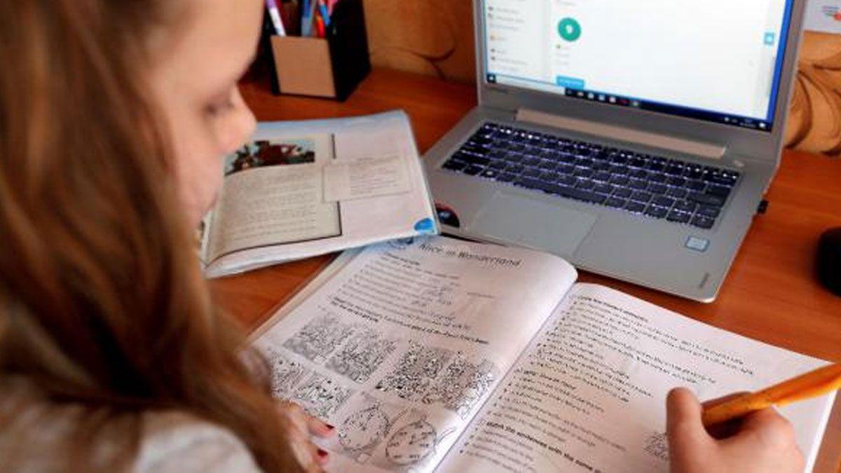 El Ministerio de Educación de Córdoba dispuso las pautas para aprobar el año escolar