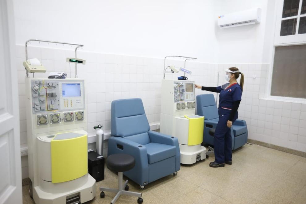 El plasma de personas recuperadas de Covid-19 continúa dando buenos resultados