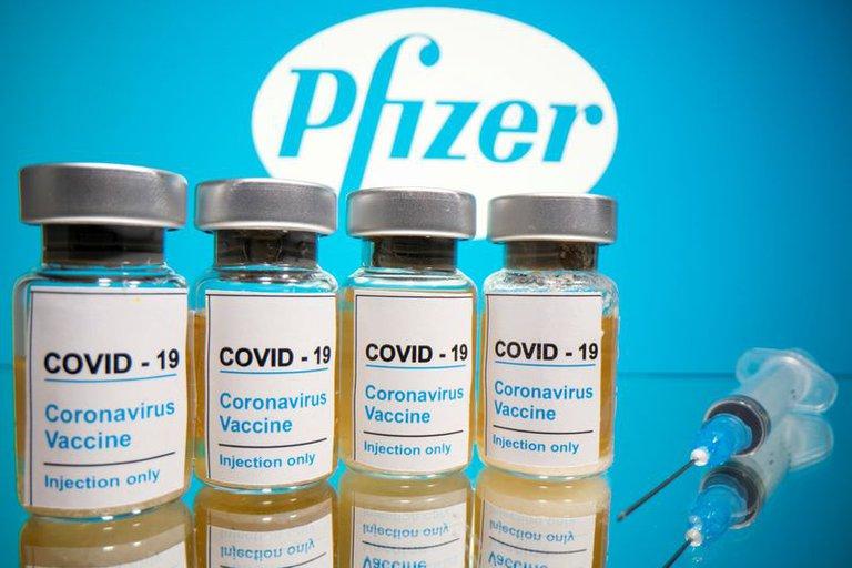 Cómo funciona la vacuna Pfizer que ya se probó en la Argentina