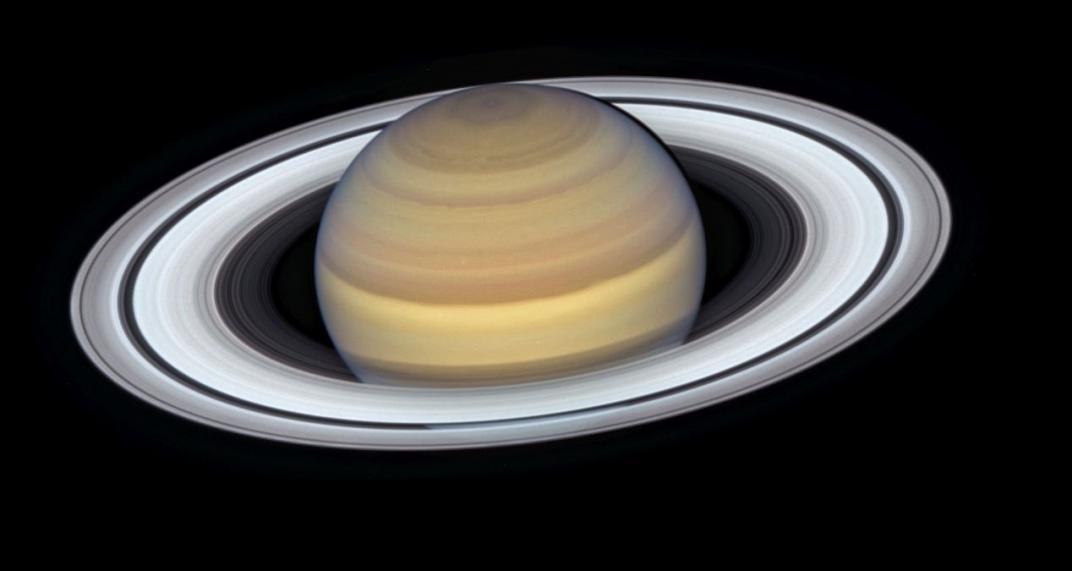 Luego de 20 años, hoy lunes  se producirá el fenómeno de la Gran Conjunción de Júpiter y Saturno