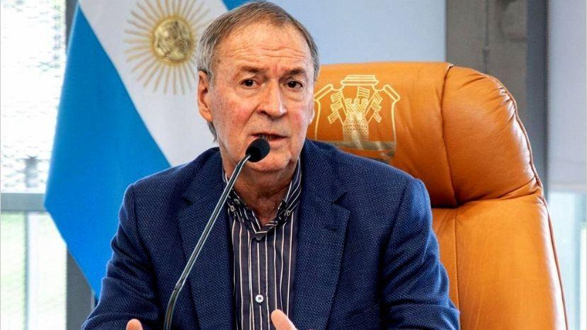 Juan Schiaretti: Córdoba reestructuró la deuda con éxito