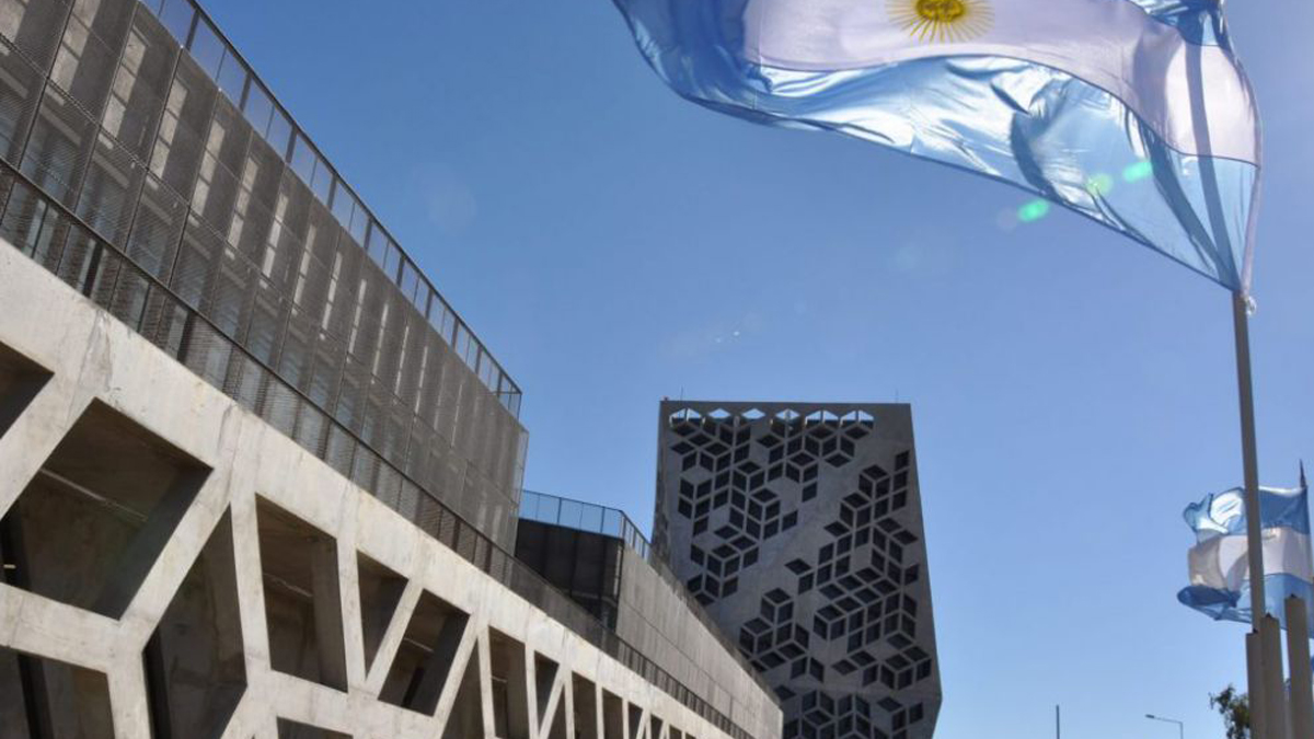La provincia de Córdoba adhiere al duelo nacional por la muerte de Menem