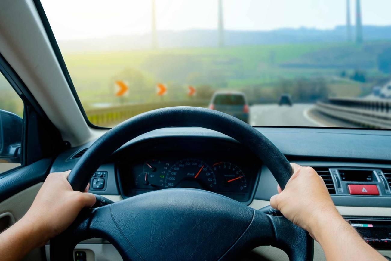 Perspectiva de género para sacar el carnet de conducir