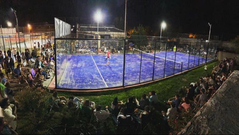 PÁDEL: Gran Torneo en La Pecera