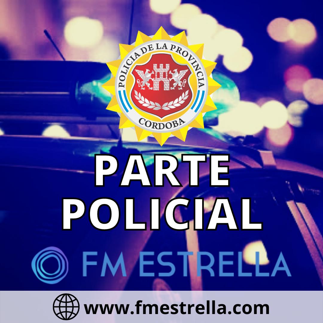 Un detenido por coacción, amenazas y desobediencia policial en La Carlota