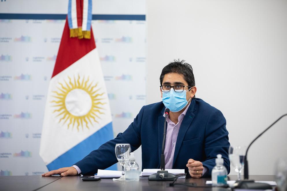 Covid-19: Córdoba continuará sin restricciones por el momento