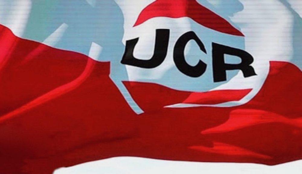 Domingo de elecciones para la interna de la UCR