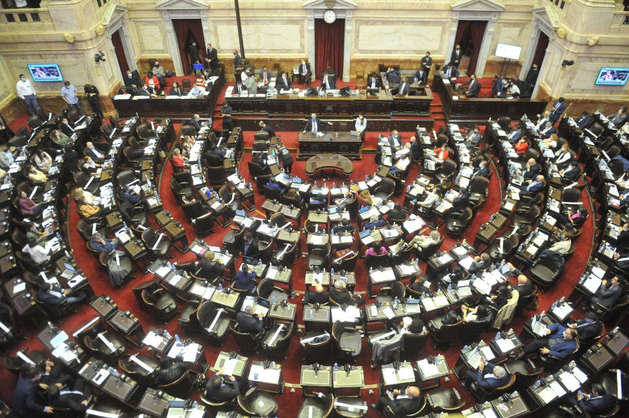 La Cámara de Diputados aprobó el proyecto de reforma del Impuesto a las Ganancias