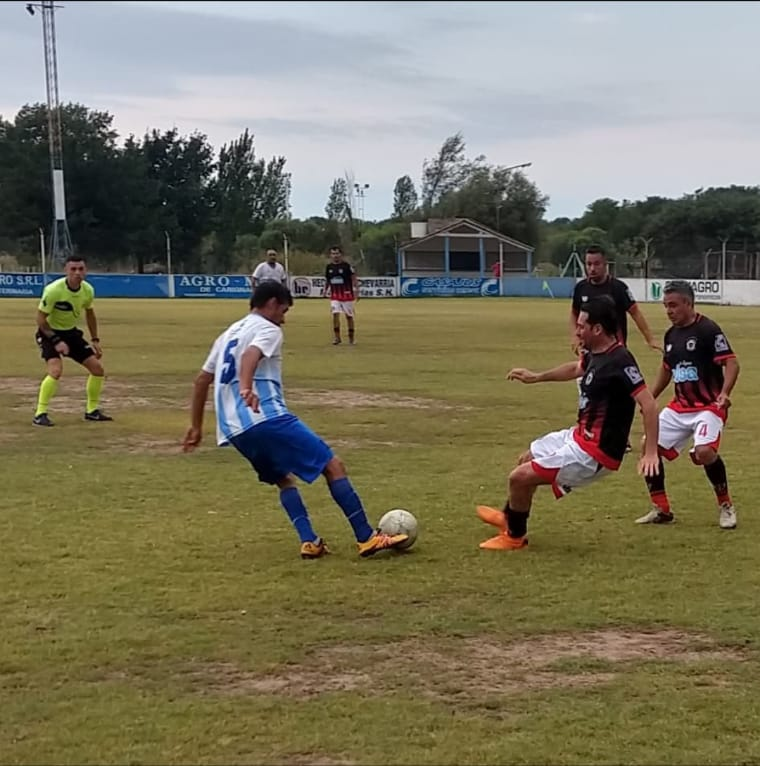 Fútbol Senior: el 10 de abril comienza la Liga de Canals