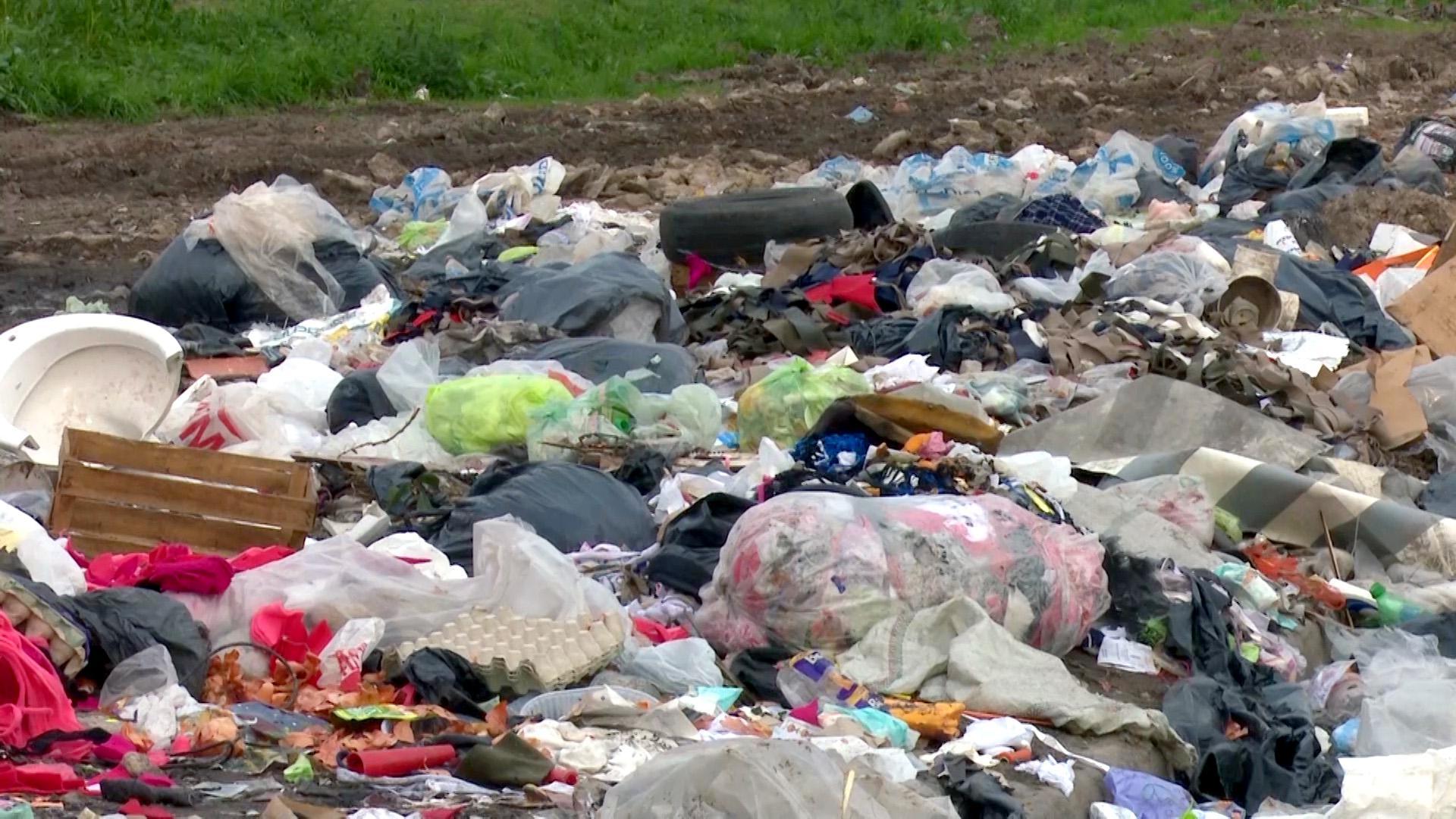 Crecer por La Carlota piden información sobre el proyecto de remediación del basural