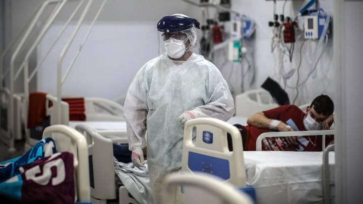 Coronavirus: La Carlota se mantiene con 77 casos activos, mientras que en Córdoba y Argentina se elevan los números