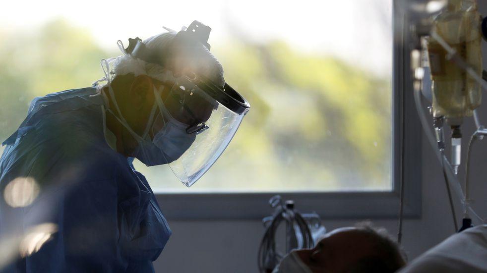 La Carlota reporta 13 nuevos casos de coronavirus, y el país alcanzó un triste número: 60 mil fallecidos desde el comienzo de la pandemia