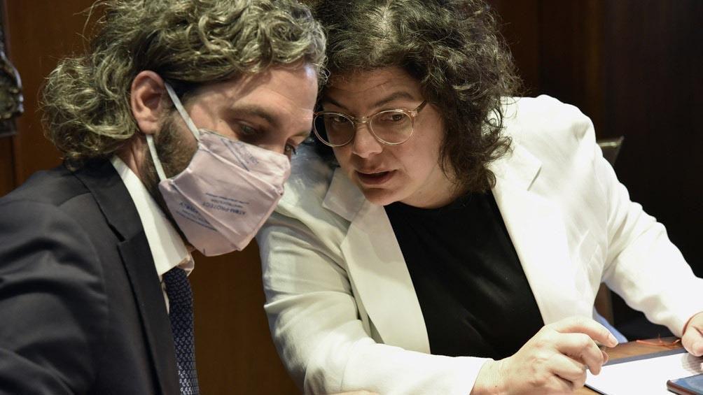 Coronavirus en Argentina: el Gobierno Nacional convocó de urgencia a los expertos para definir posibles nuevas restricciones