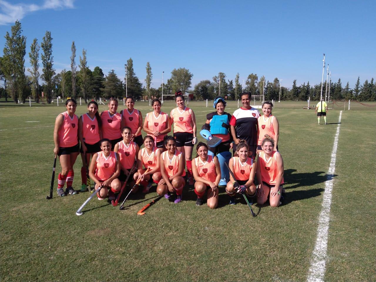 Hockey: Inicio victorioso de Central Argentino por la Liga CorSan