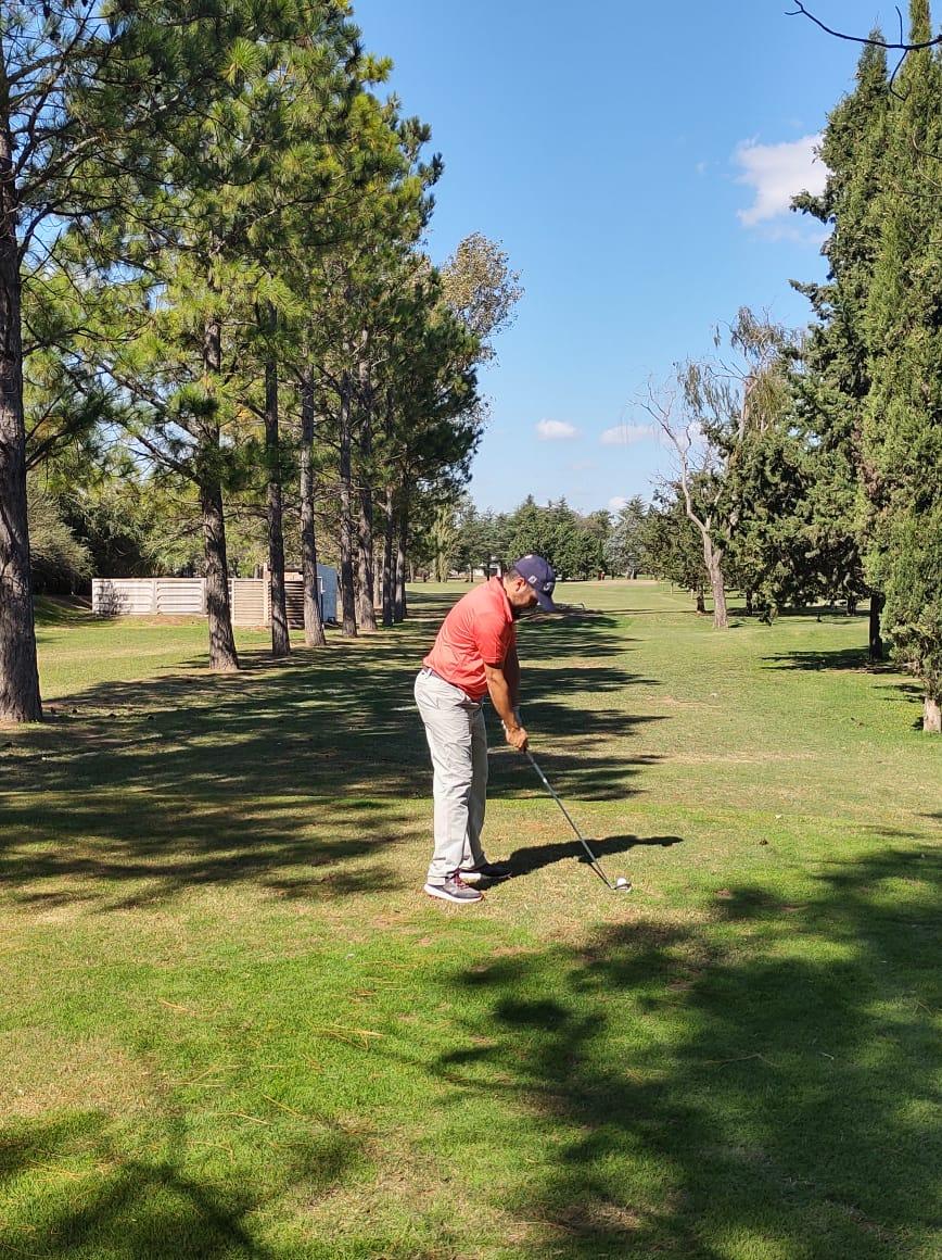 Golf: Se disputó la segunda fecha de la Copa Don Oleo en 'El Montecito'