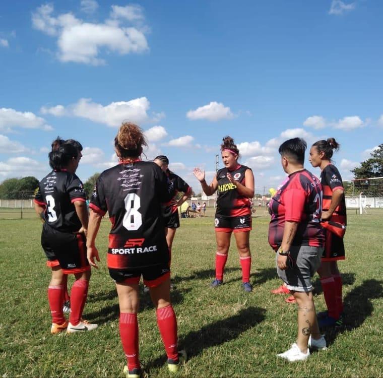 Fútbol Femenino: Central inició la liga con derrota ante Unión de Guatimozín