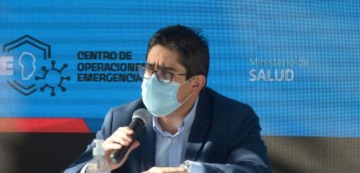 El ministro Cardozo confirmó que no se exigirán permisos especiales para circular en la provincia