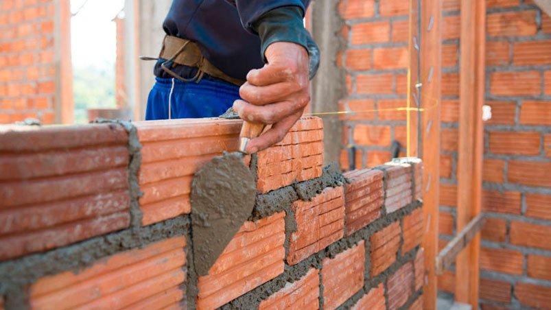 El Gobierno Nacional lanza un programa de créditos para refacción y construcción de viviendas