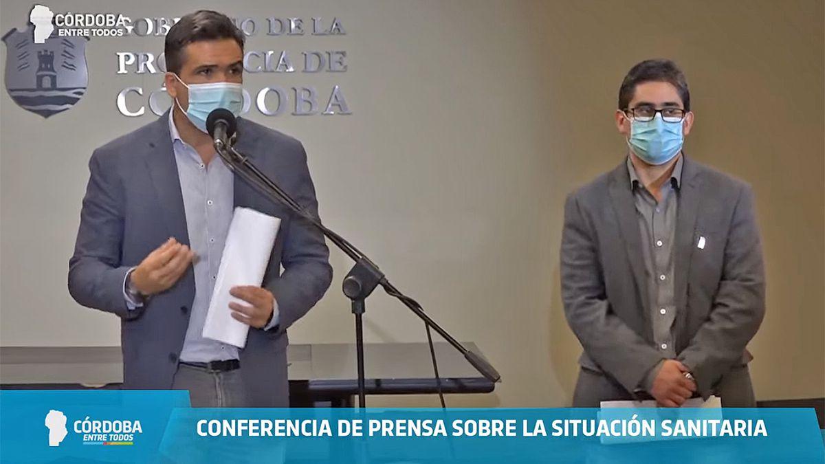 Nuevas medidas en Córdoba: Sigue la presencialidad escolar y suspenden los deportes de liga