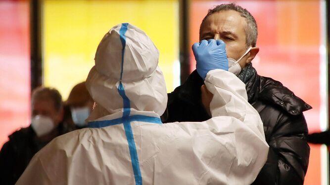 Coronavirus: 24 de los 26 departamentos de la provincia son de alto riesgo sanitario