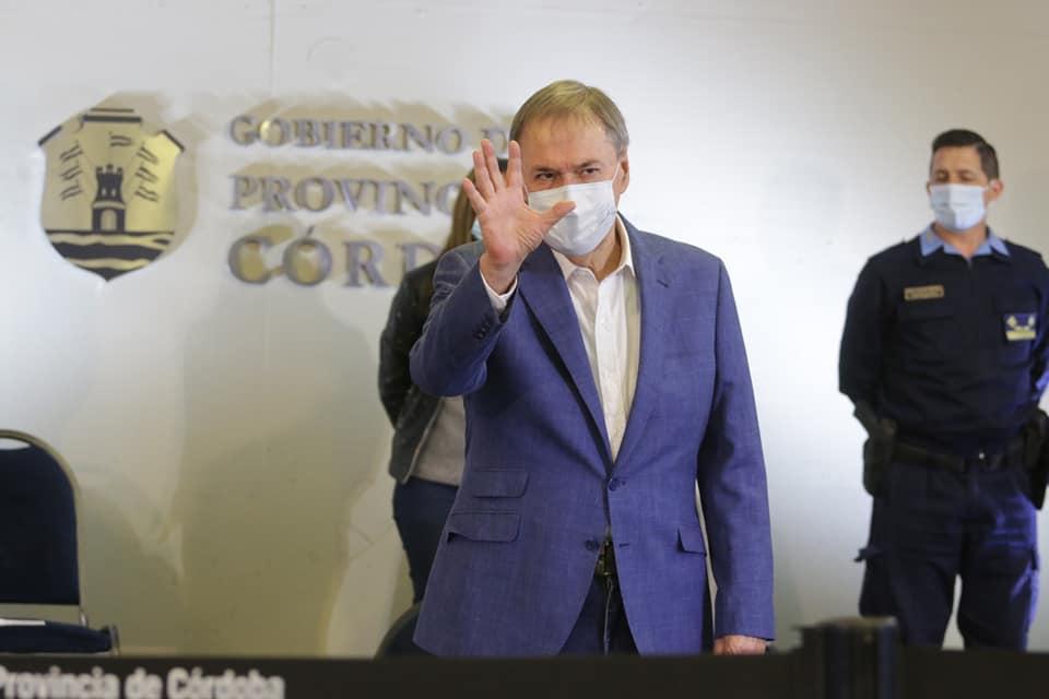 Pese a las medidas anunciadas por el Presidente, el gobierno de Córdoba decidió mantener el actual nivel de restricciones