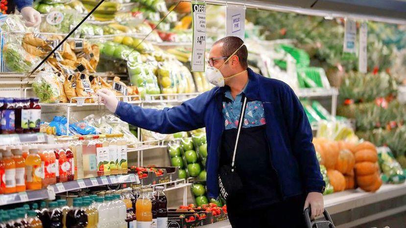 Lamentable costumbre argentina: la inflación subió un 4,8% en Marzo