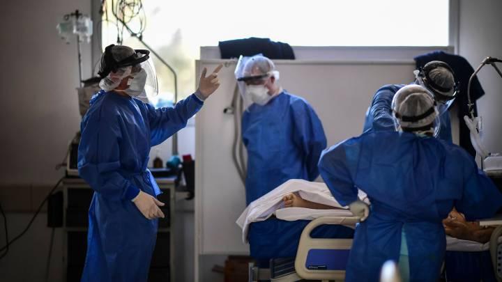 Coronavirus: 2 positivos en La Carlota; 13 muertos y 1.866 casos en Córdoba; 399 decesos y 24.086 contagios en Argentina
