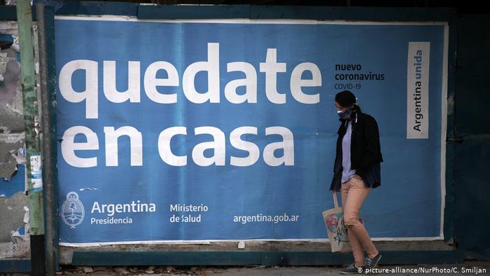 Coronavirus en localidades de la Región: Monte Buey, Laboulaye y Arias suspenden actividades por la escalada de casos