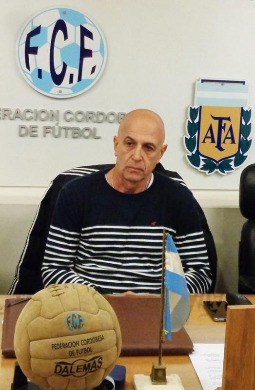 Federación Cordobesa de Fútbol y sus ligas enviaron una nota a Schiaretti por la suspensión de las actividades deportivas