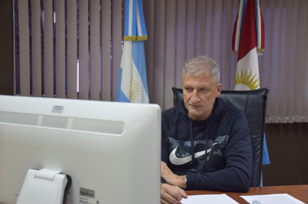 La Agencia Córdoba Deportes rechazó la reunión solicitada por la Federación Cordobesa de Fútbol