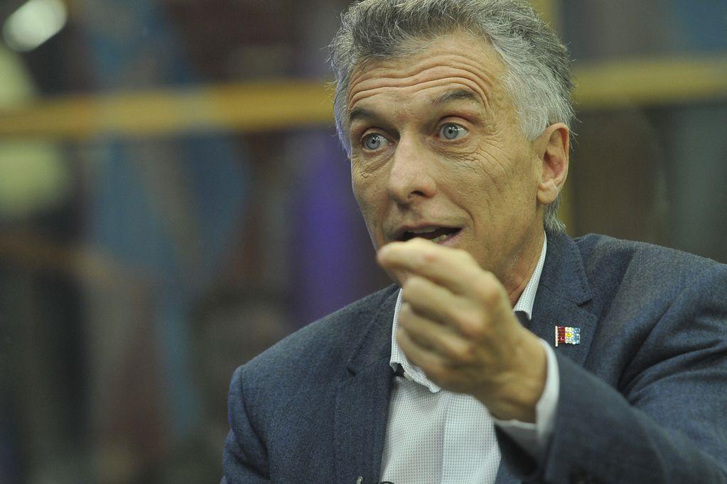 UCR La Carlota expresó su disconformidad por las declaraciones del ex Presidente, Mauricio Macri