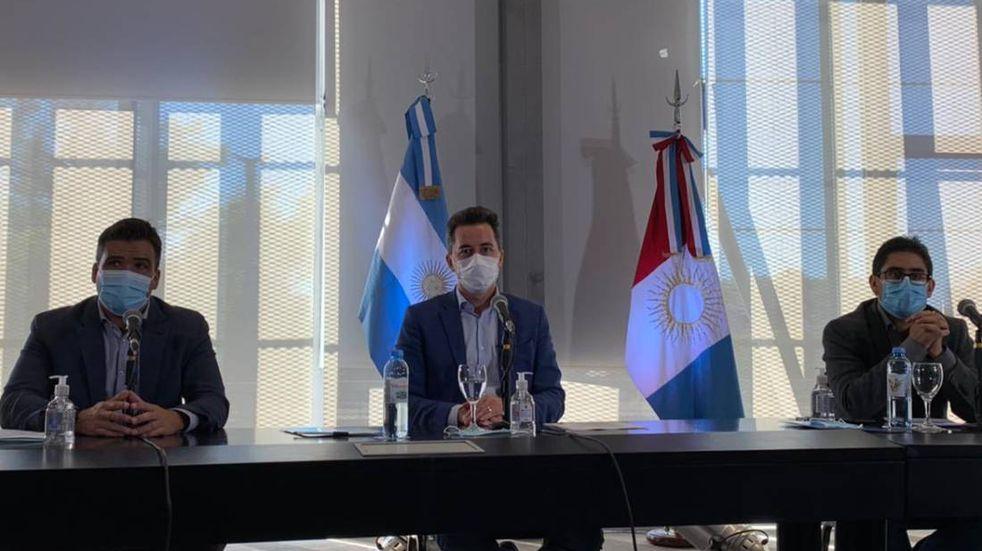 Restricciones por la segunda ola: las disposiciones que se adoptarán en Córdoba