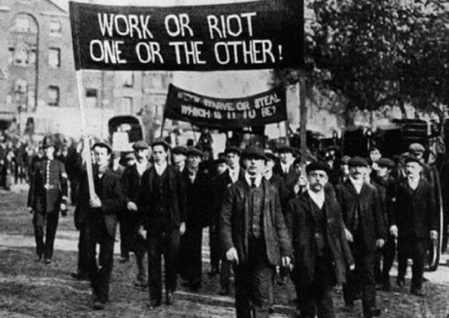 Día del Trabajador: Qué se conmemora el 1º de mayo
